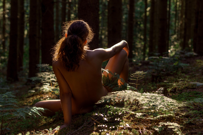 Queen Of The Wood